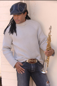 Marion Meadows